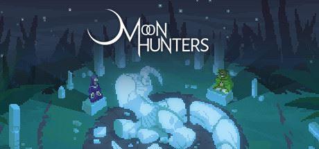 Русификатор для Moon Hunters