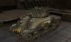 M4 Sherman #5 для игры World Of Tanks