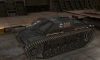 Stug III #15 для игры World Of Tanks