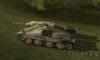 Hetzer #17 для игры World Of Tanks