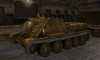 СУ-85 #5 для игры World Of Tanks