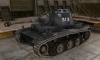 VK3001H #4 для игры World Of Tanks