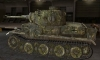 VK3601(H) #5 для игры World Of Tanks