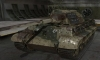 Pz VIB Tiger II #31 для игры World Of Tanks