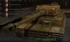Tiger VI #23 для игры World Of Tanks