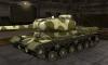 ИС #16 для игры World Of Tanks