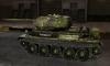 Т-43 #11 для игры World Of Tanks