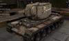 КВ #10 для игры World Of Tanks