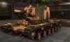 КВ #11 для игры World Of Tanks