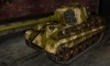 Pz VIB Tiger II #34 для игры World Of Tanks