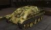 JagdPanther #23 для игры World Of Tanks