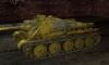 СУ-100 #5 для игры World Of Tanks