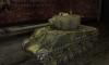 M4A3E8 Sherman #13 для игры World Of Tanks