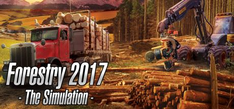 Патч для Forestry 2017 - The Simulation v 1.0