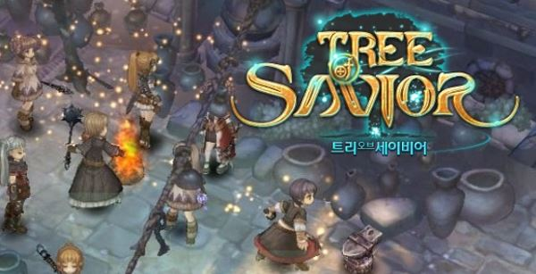 Сохранение для Tree of Savior (100%)