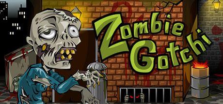Сохранение для Zombie Gotchi (100%)