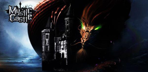 Сохранение для Mystic Castle (100%)
