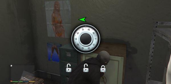 SafeCracker v 1.1 для GTA 5
