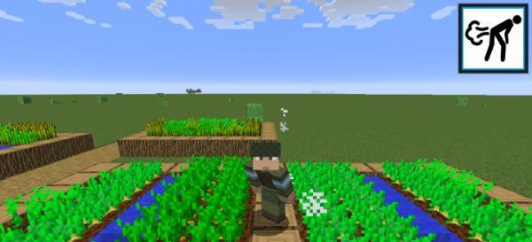 Fart Fertilizer для Майнкрафт 1.11