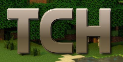 Tree Chopper для Майнкрафт 1.11