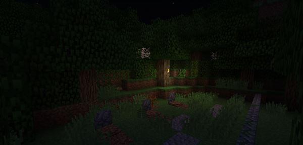 GraveStone для Майнкрафт 1.11