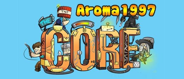 Aroma1997Core для Майнкрафт 1.11
