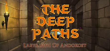 Трейнер для Deep Paths, The: Labyrinth Of Andokost (+1)