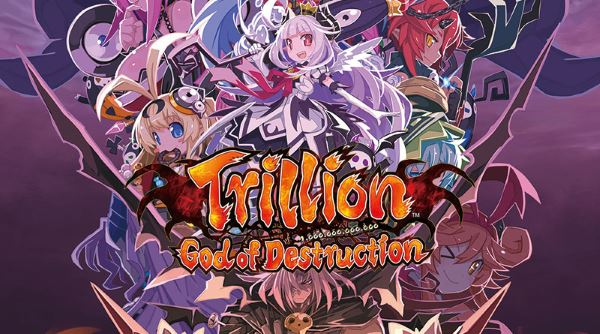 Трейнер для Trillion: God of Destruction v 1.0 (+4)