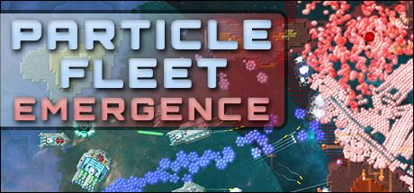 Трейнер для Particle Fleet: Emergence v 1.02 (+4)