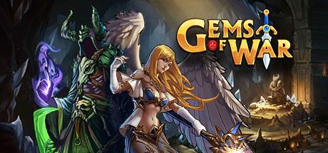 Трейнер для Gems of War v 2.1.5 (+1)