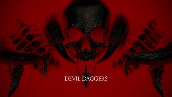 Трейнер для Devil Daggers v 3 (+1)