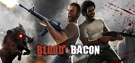 Трейнер для Blood and Bacon v 16.6 (+3)