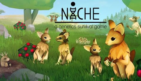 Трейнер для Niche - a genetics survival game v 0.1.5 (+1)
