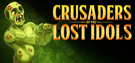 Трейнер для Crusaders of the Lost Idols v 0.85 (+1)