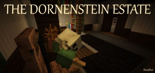The Dornenstein Estate для Майнкрафт 1.11