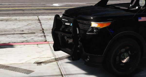 Realistic Car Damage v 1.1.0 для GTA 5