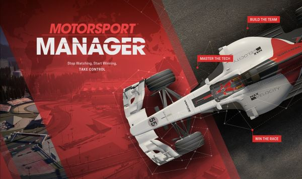 Кряк для Motorsport Manager v 1.1