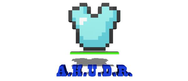 Armors HUD для Майнкрафт 1.11