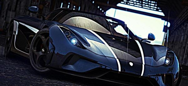 Koenigsegg Regera 2016 [Add-On] для GTA 5