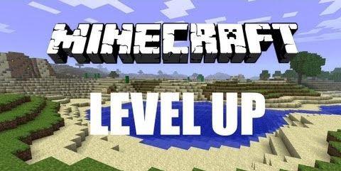 Level Up для Майнкрафт 1.11