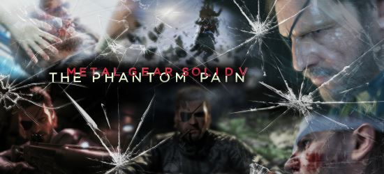 NoDVD для Metal Gear Solid V: Phantom Pain v 1.10