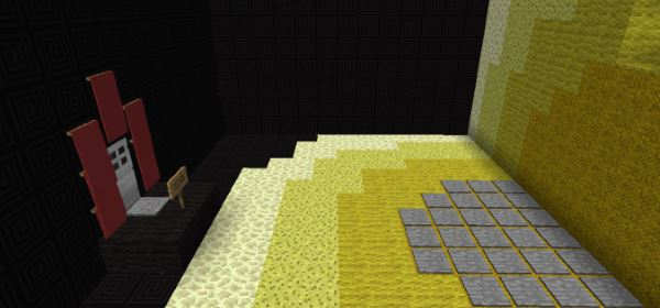 The Puzzling для Майнкрафт 1.11