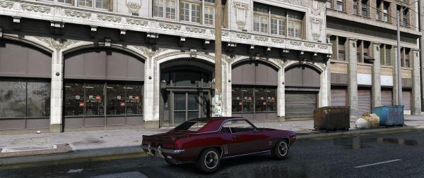 NaturalVision Photorealistic 2.0 для GTA 5