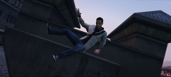 Desmond Miles from The Assasins Creed [Add-On Ped] для GTA 5