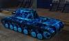 КВ-3 #11 для игры World Of Tanks
