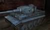 Tiger VI #25 для игры World Of Tanks
