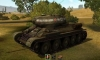 Т34-85 #13 для игры World Of Tanks