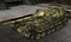 Ferdinand #19 для игры World Of Tanks