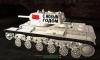 КВ #12 для игры World Of Tanks