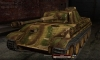 PzV Panther #34 для игры World Of Tanks